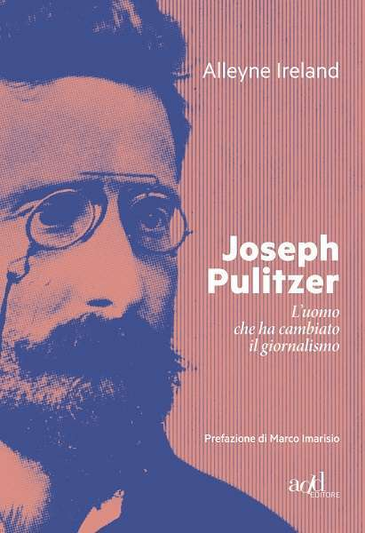 Add regala l'e-book su Joseph Pulitzer